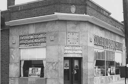 South Euclid Savings and Loan Co., 1949