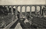 Thumbnail of the Viaduct, Morlaix, Finistere, France