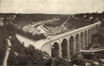 Thumbnail of the Viaduct over the Rance, Dinan - Cotes-Du-Nord, France