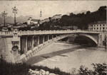 Thumbnail of the Pont Sulla Piave a'Belluno, Italy