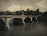 Thumbnail of the Ponte Cavour 1902, Rome
