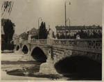 Thumbnail of the Reichbrucke at Munich, Germany