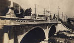 Thumbnail of an unidentified bridge in Los Angeles, view 3