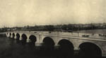 Thumbnail of the Memorial Bridge over Connecticut River, Hartford, Connecticut
