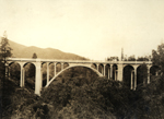 Thumbnail of the Bridge for California Highway Commission