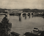 Thumbnail of the Bridge over Tennessee River, Chattanooga, TN