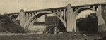 Thumbnail of the Monroe Street Concrete Arch Bridge, Spokane, WA