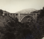 Thumbnail of the Harlan D. Miller Bridge, Shasta County, CA