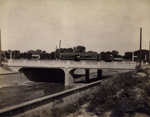 Thumbnail of the Downing Street Bridge over Cherry Creek, Denver, CO