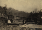 Thumbnail of a Typical Bridge at Sandy Valley & Elkhorn, KY, view 2