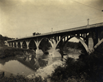Thumbnail of the Willoughby Bridge