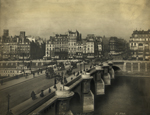 Thumbnail of the Pont Neuf Bridge, Paris