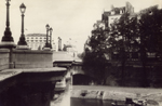 Thumbnail of the Pont Neuf Bridge, Paris, view 2