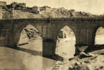 Thumbnail of the Bridge of St. Martin, Toledo, Spain