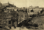 Thumbnail of the Puente de Alcantara, Toledo