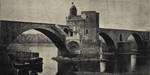 Thumbnail of the Pont St. Benezet, Avignon