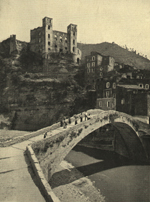 Thumbnail of the Bridge over the Nervia