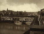 Thumbnail of the Ponte Vecchio, Florence