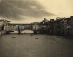 Thumbnail of the Ponte Vecchio, Florence, view 2