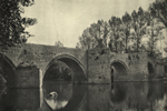 Thumbnail of the Bridge over the Thouet
