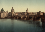 Thumbnail of the Prague - Karlsbrucke