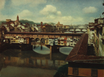 Thumbnail of the Ponte Vecchio, Florence, view 3
