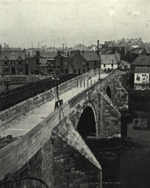 Thumbnail of the Auld Bridge, Ayr, Scotland