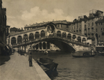 Thumbnail of the Ponte Di Rialto, Venice, Italy