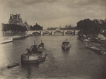 Thumbnail of the Pont Royal, Paris