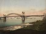 Thumbnail of the Bridge over Rhine, Bonn, Germany