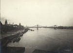 Thumbnail of the Suspension Bridge over Rhine, view 2