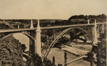 Thumbnail of the Bridge over the Aare, Berne, Switzerland
