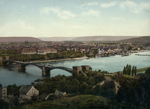 Thumbnail of the Bridge over Rhine, Coblenz, Germany