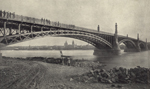 Thumbnail of the New Bridge, Mayence