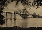 Thumbnail of the Forth Bridge, Scotland, view 3