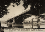 Thumbnail of the Levallois Bridge, Paris