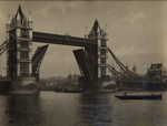 Thumbnail of the Tower Bridge, London, view 3