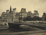Thumbnail of Pont St. Louis Paris, 1861
