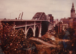 Thumbnail of the Detroit - Superior Viaduct, view 5