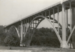 Thumbnail of the Lorain Bridge, Cleveland, view 9