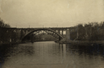 Thumbnail of the Old Rocky River Bridge