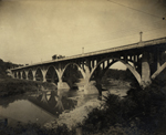 Thumbnail of Bridge over Chagrin River