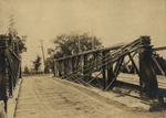 Thumbnail of the Bridge over Erie Canal, Utica, NY