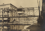 Thumbnail of the Old Bridge over Erie Canal, Utica, NY