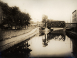 Thumbnail of the Old Bridge over Erie Canal, Rome, N.Y. VI
