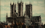 Thumbnail of Lincoln Cathedral