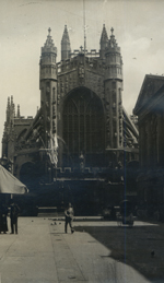 Thumbnail of Abbey Church at Bath