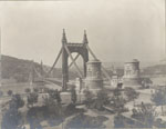 Thumbnail of the Elizabeth Bridge, Budapest, Hungary