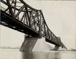 Thumbnail of the Louisville and Nashville R.R. Bridge, view 2