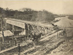 Thumbnail of the Old Bridge at Rocky River